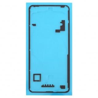 Batterie Akkudeckel Deckel Cover Kleber für LG G8s ThinQ Zubehör Ersatz Glue