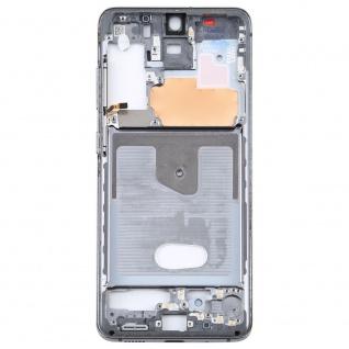 Mittelrahmen Samsung Galaxy S20 5G Grau Middle Frame Zubehör Ersatzteil - Vorschau 2