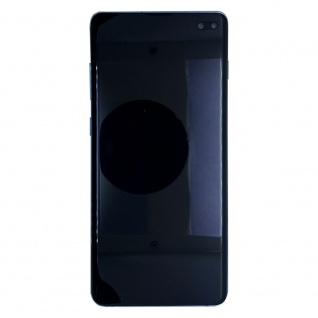 Samsung Display LCD Komplettset GH82-18849C Blau für Galaxy S10 Plus G975F 6.4 - Vorschau 2