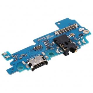 Ladebuchse für Samsung Galaxy A31 Dock USB Charger Ersatzteil Zubehör Reparatur - Vorschau 2