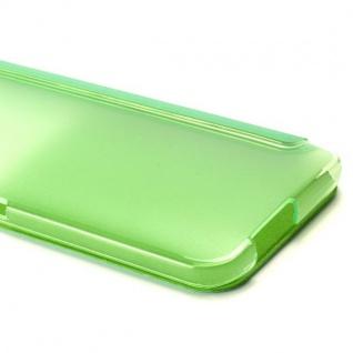 Smartcover Window Grün für HTC One 3 M9 Tasche Cover Case Hülle Etui Zubehör Neu - Vorschau 4