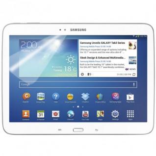 Displayschutzfolie für Samsung Galaxy Note 10.1 2014 P600 P605 LTE + Poliertuch