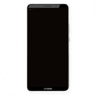 Huawei Display LCD Einheit Rahmen für Mate 10 Pro Service Pack 02351RVN Grau - Vorschau 2