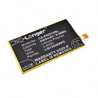 Akku Batterie Battery für Sony Xperia Z5 Compact XA Ultra ersetzt 1293-8715