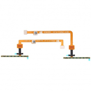 Grip Force Sensor für Google Pixel 3a Griffkraft Flexkabel Reparatur Ersatzteil