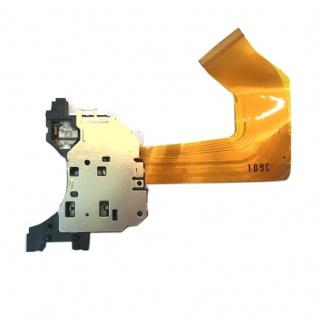 Für Nintendo Wii U Laserlinse Ersatz Ersatzteil Reparatur Zubehör Spiel Konsole