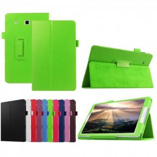 Schutzhülle Grün Tasche für Samsung Galaxy Tab E 9.6 SM T560 T561 Hülle Case Neu