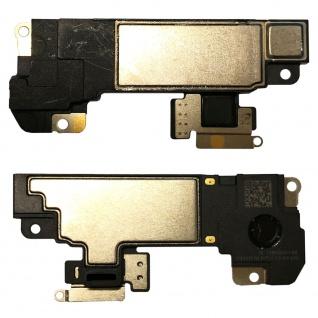 Hörmuschel Earpiece für Apple iPhone XR 6.1 Zoll Ersatzteil Reparatur Zubehör - Vorschau 1