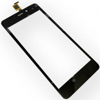 Reparatur Displayglas Touch Screen für ZTE Blade A452 LCD Reparatur Schwarz Neu