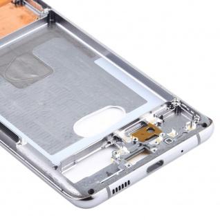 Mittelrahmen Samsung Galaxy S20 Plus Grau Middle Frame Zubehör Ersatzteil - Vorschau 5