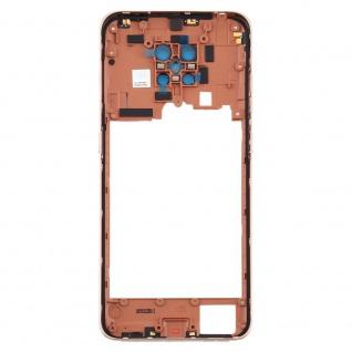 Mittelrahmen für Nokia 5.3 Gold Middle Frame Rahmen Gehäuse Ersatzteil Zubehör - Vorschau 2