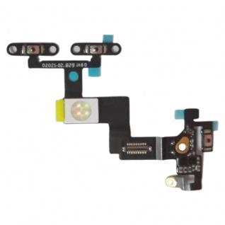 Power Volume Flashlight Flexkabel für Apple iPad Pro 11.0 2018 Button Ersatzteil