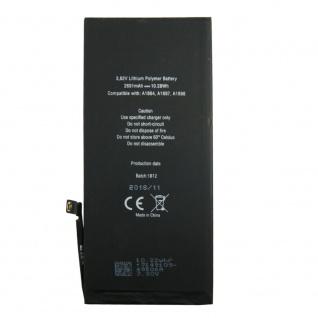 FIX4smarts Akku Batterie Battery für Apple iPhone 8 Plus 2691mAh Neu hochwertig - Vorschau 3