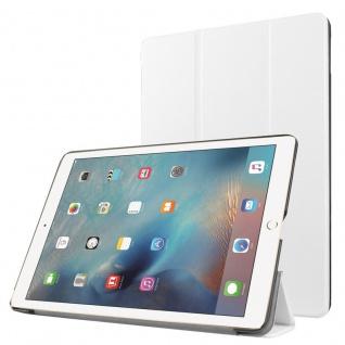 Smartcover Weiß Cover Tasche für Apple iPad Pro 9.7 Zoll Hülle Etui Case Schutz