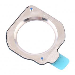 Home Button Protection Ring für Huawei P Smart Plus / Nova 3i Schwarz Schutz - Vorschau 3