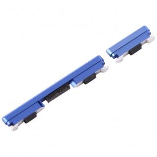 Für Xiaomi Mi 9 Sidekeys Seitentasten Blau Blue Ersatzteil Zubehör Reparatur - Vorschau 3