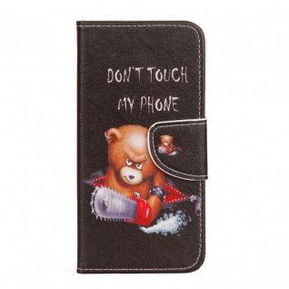 Schutzhülle Motiv 33 für Huawei Mate 10 Pro Tasche Hülle Case Zubehör Cover Neu - Vorschau 2
