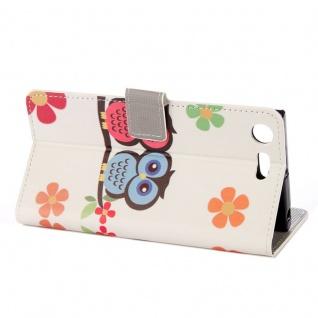 Schutzhülle Motiv 29 für Sony Xperia XZ1 Compact Tasche Hülle Case Zubehör Neu - Vorschau 5