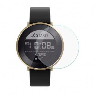 Prem. 0, 2 mm Panzerfolie Schock Folie für Huawei Honor S1 Smart Watch Hartglas