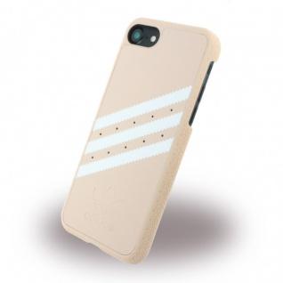 Adidas Moulded Hard Case für Apple iPhone 7 Schutzhülle Hülle Handyhülle Cover