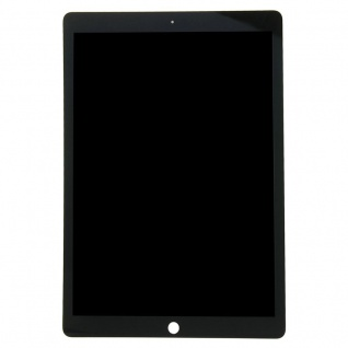 Display Einheit LCD Touch Screen für Apple iPad Pro 12.9 Version 2017 Schwarz