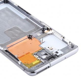 Mittelrahmen Samsung Galaxy S20 Plus Grau Middle Frame Zubehör Ersatzteil - Vorschau 4