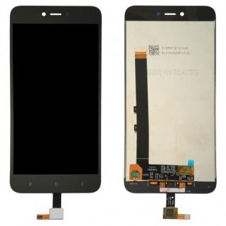 Für Xiaomi Redmi Note 5A Reparatur Display LCD Komplett Einheit Touch Schwarz