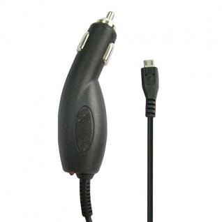 KFZ Ladekabel Micro USB Laden Kabel PKW Auto für HTC One Kabel Zubehör LKW Neu