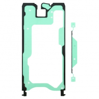 LCD Display Front Klebefolie Kleber Sticker für Samsung Galaxy Note 10 Plus Neu