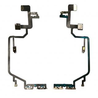 Flexkabel für Apple iPhone XR 6.1 Zoll Ersatzteil Volume Power Button Ersatzteil