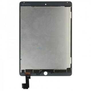 Displayeinheit Display LCD Touch Screen für Apple iPad Air 2 Komplett Schwarz - Vorschau 2