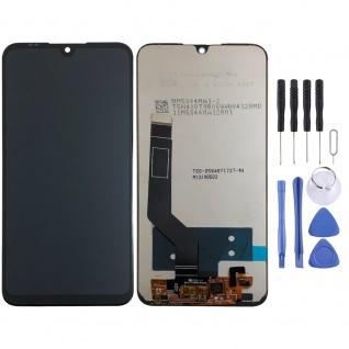 Für Xiaomi Mi Play Display LCD Einheit Touch Screen Ersatz Reparatur Schwarz Neu