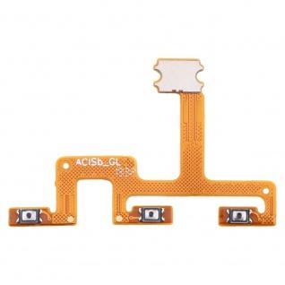 Power und Lautstärke Button Flex für Motorola Moto G8 Plus Ersatzteil