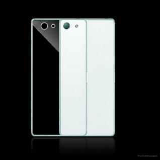Schutzhülle TPU Transparent Tasche Hülle für Sony Xperia Z5 Compact 4.6 Zoll Neu
