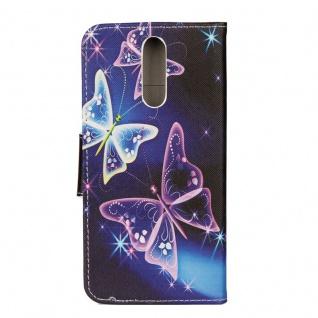 Schutzhülle Motiv 25 für Huawei Mate 10 Lite Tasche Hülle Case Zubehör Cover Neu - Vorschau 4