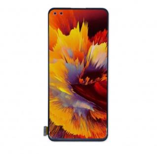 Für OnePlus Nord Display Full OLED LCD Touch Screen Ersatz Reparatur Schwarz Neu