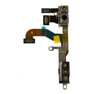 Frontkamera Links für Google Pixel 4 Small Camera Ersatzteil Reparatur Flexkabel