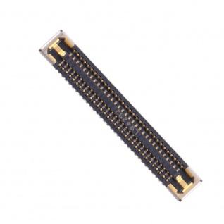 Mainboard LCD FPC Connector Samsung Galaxy Note 10 Lite Kabel Ersatzteil