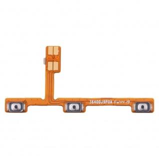 Power Volume Button für Xiaomi Mi 10 Lite Ersatzteil On Off Reparatur Flexkabel
