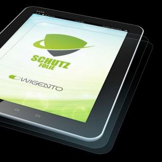 2x Für Samsung Galaxy Tab S4 10.5 T830 T835 HD LCD Displayschutzfolie Folie