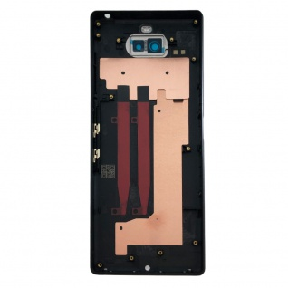 Sony Xperia 10 78PD0300010 Akku Deckel Batterie Cover Schwarz Ersatz Teil Neu - Vorschau 3