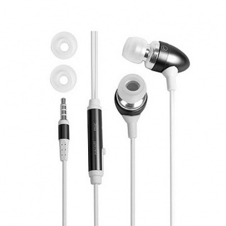 In Ear Stereo Headset für Apple iPhone 4S 4 S iPhone4S Kopfhörer iPod Touch 4