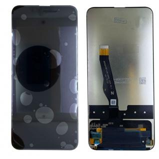 Für Huawei P Smart Z Display Full LCD Einheit Touch Ersatz Reparatur Schwarz