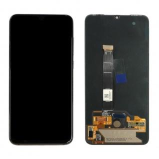 Für Xiaomi Mi 9 Display Full OLED LCD Touch Ersatz Einheit Reparatur Schwarz Neu - Vorschau 2