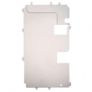 Mittel Blech Hitze für Apple iPhone 8 Plus 5.5 Metallblech für Display Rückseite