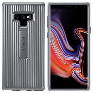 Samsung Protective Standing Cover EF-RN960CSEGWW für Galaxy Note 9 N960F Grau