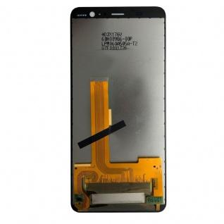 Ersatz Display LCD Komplett Einheit für HTC U11 Plus Reparatur Schwarz Ersatz - Vorschau 3