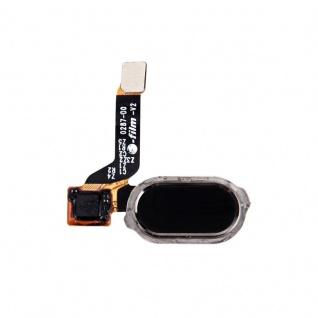Für ONEPlus 3 Reparatur Home Button Flex Kabel Cabel Ersatzteil Schwarz Neu Top