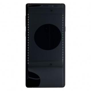 Samsung Display LCD Komplettset GH97-22269D Braun für Galaxy Note 9 N960F Ersatz - Vorschau 2