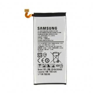 Samsung Galaxy A3 A300F Akku Batterie EB-BA300ABEGWW Ersatzakku Battery